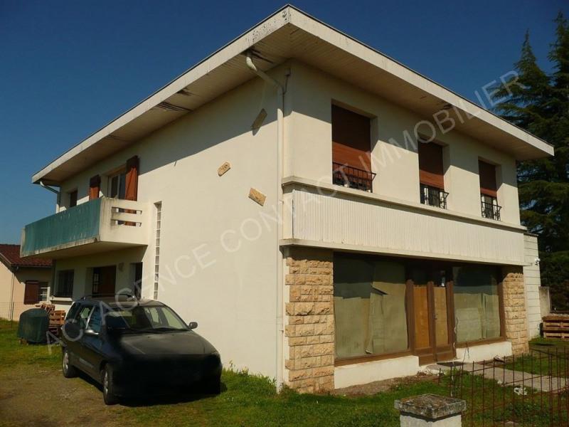 Investment property house / villa Villeneuve de marsan 129000€ - Picture 10