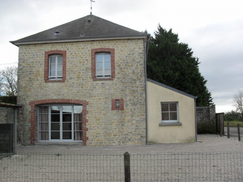 Location maison / villa Ste marie du mont 480€ CC - Photo 10