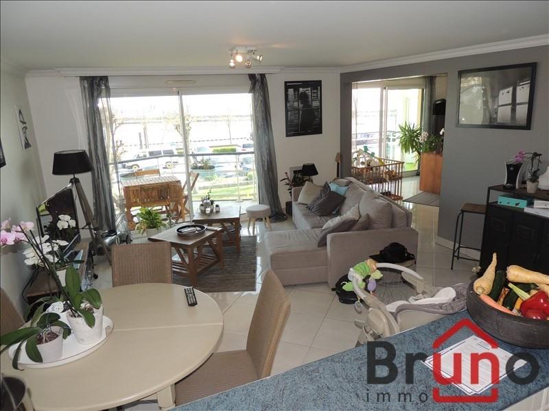 Revenda apartamento Le crotoy 324900€ - Fotografia 3
