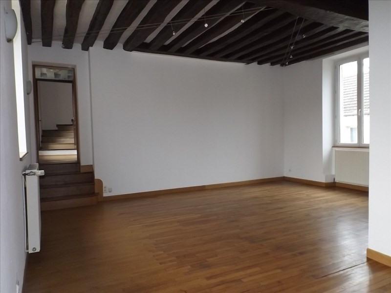 Sale apartment Verberie 215000€ - Picture 2