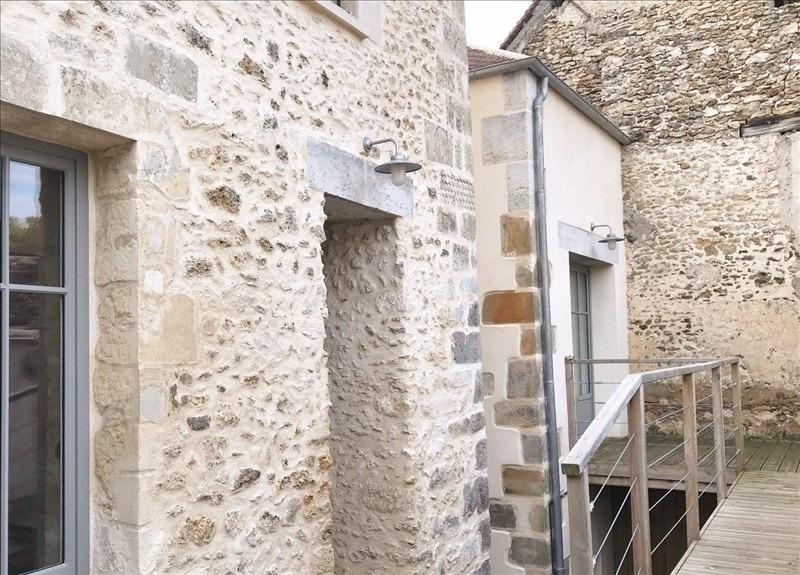 Rental house / villa Montfort l amaury 4200€ CC - Picture 1