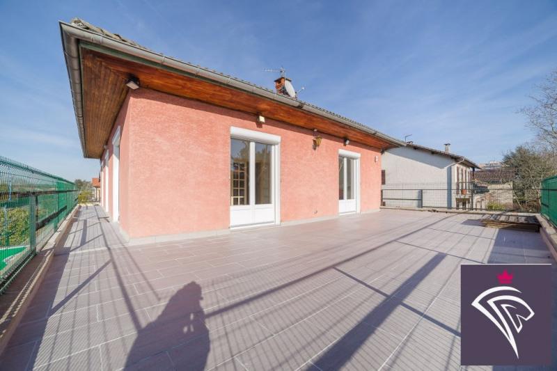 Vente appartement Saint priest 299000€ - Photo 2
