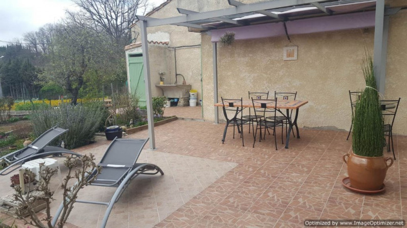 Sale house / villa Bram 139 000€ - Picture 2