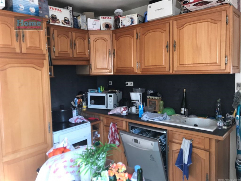 Sale apartment Sartrouville 175000€ - Picture 4