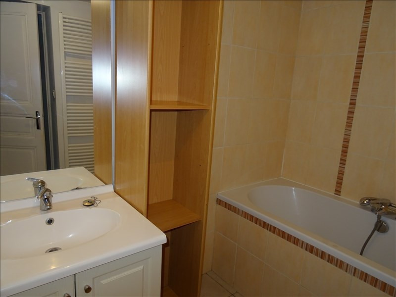 Rental apartment Roanne 580€ CC - Picture 7