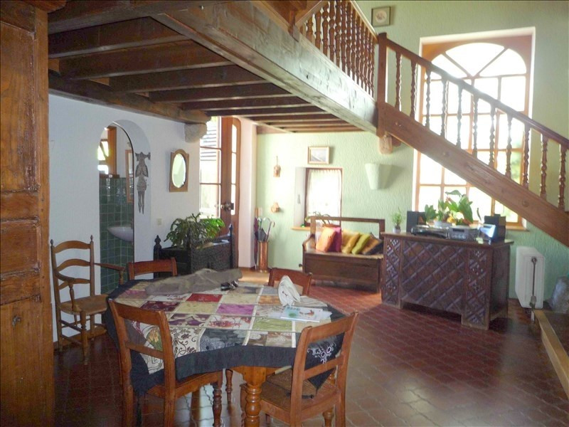 Vente maison / villa Cessy 680000€ - Photo 5