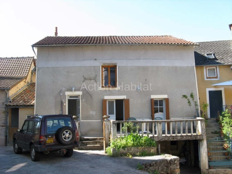 Sale house / villa Monteils 49000€ - Picture 1