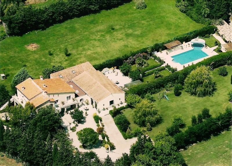 Престижная продажа дом Carpentras 975000€ - Фото 1
