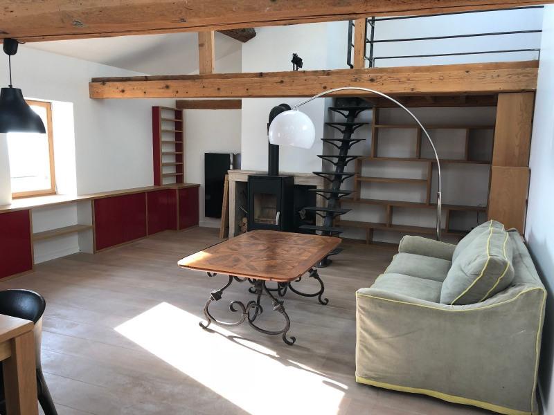 Sale apartment St cyr au mont d or 400000€ - Picture 3