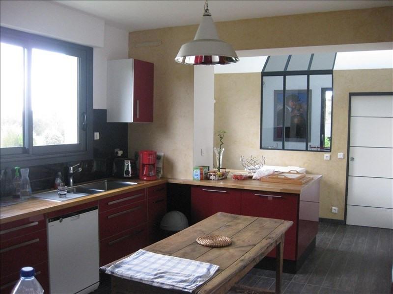 Vente de prestige maison / villa Merlevenez 630000€ - Photo 10