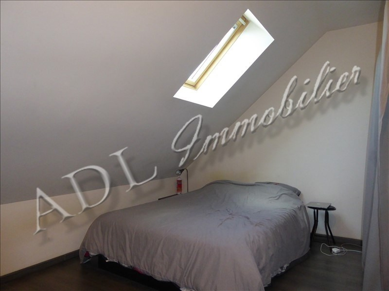 Sale apartment La chapelle en serval 214000€ - Picture 4