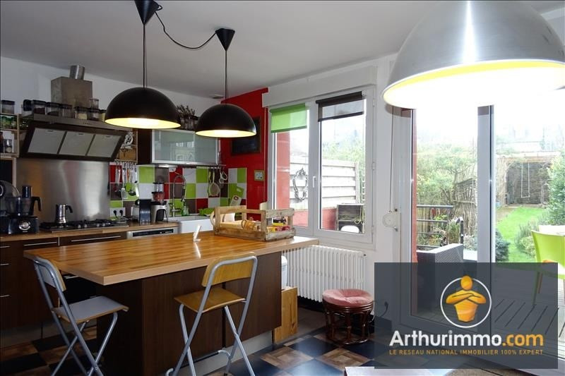 Vente maison / villa St brieuc 194250€ - Photo 7