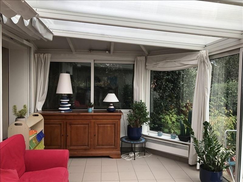 Sale house / villa Montigny le bretonneux 517000€ - Picture 1