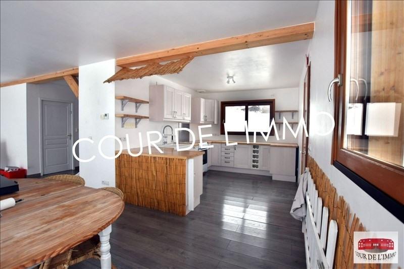 Vente maison / villa Habere poche 365000€ - Photo 1
