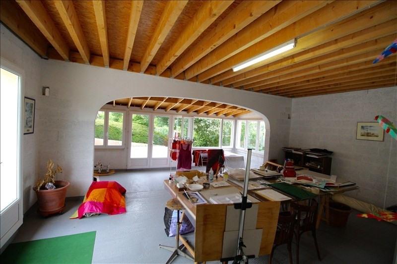 Sale house / villa La bonneville sur iton 390000€ - Picture 11