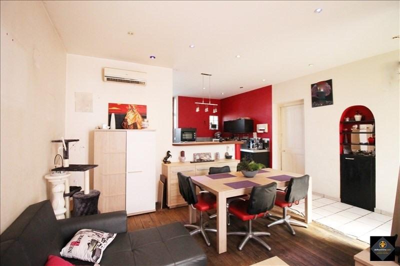 Vente appartement Tignieu jameyzieu 149000€ - Photo 2