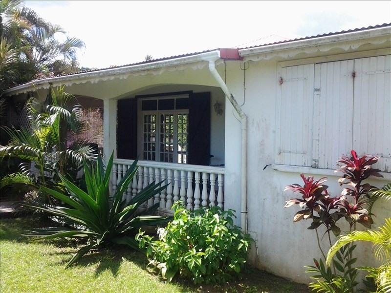 Sale house / villa Petit bourg 235000€ - Picture 1