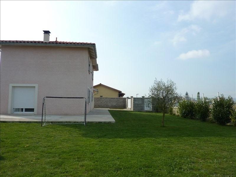 Sale house / villa Beaurepaire 187000€ - Picture 4