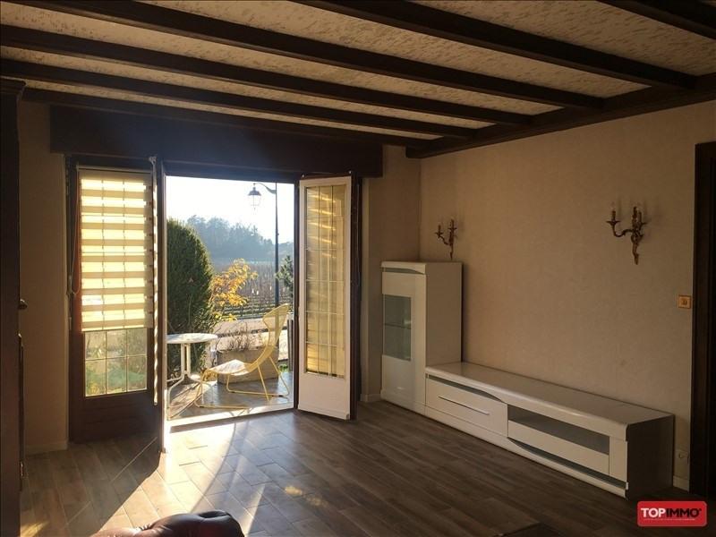 Sale house / villa Kaysersberg 414500€ - Picture 2