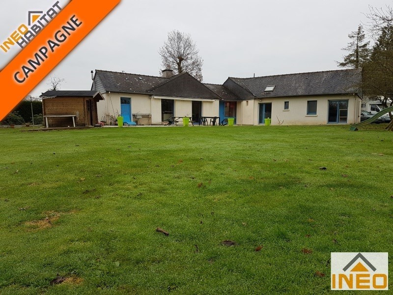 Vente maison / villa Montfort 250000€ - Photo 1