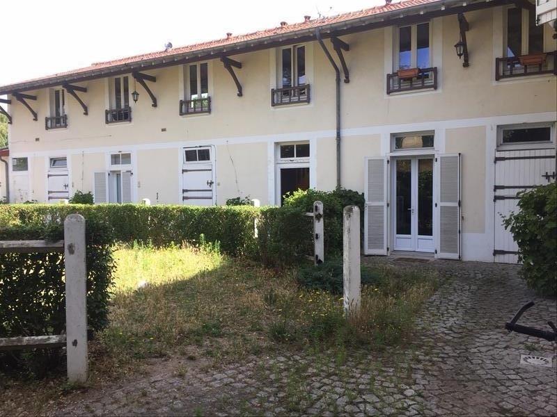 Rental apartment Maisons-laffitte 560€ CC - Picture 7