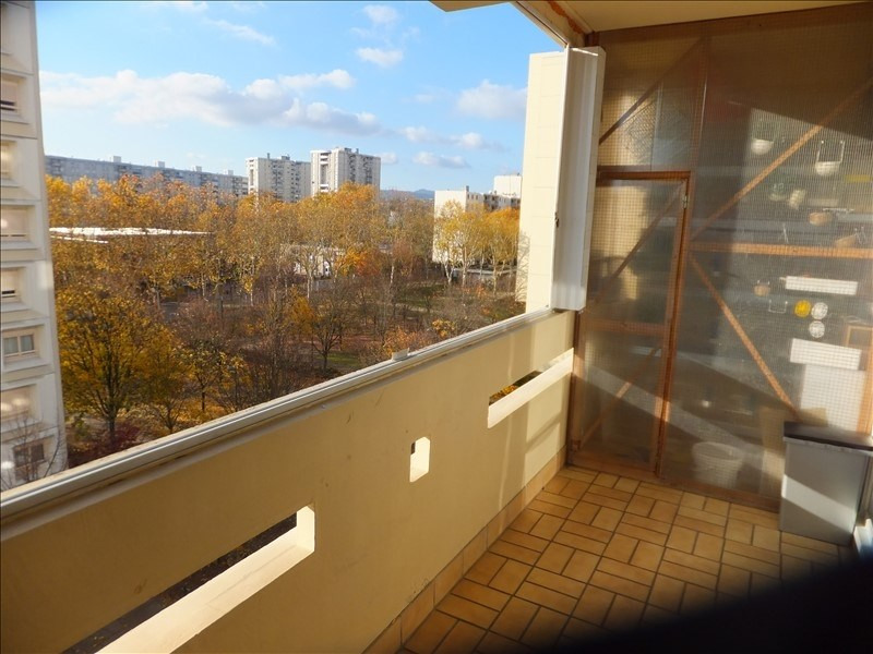 Vente appartement Vaulx en velin 98 000€ - Photo 3