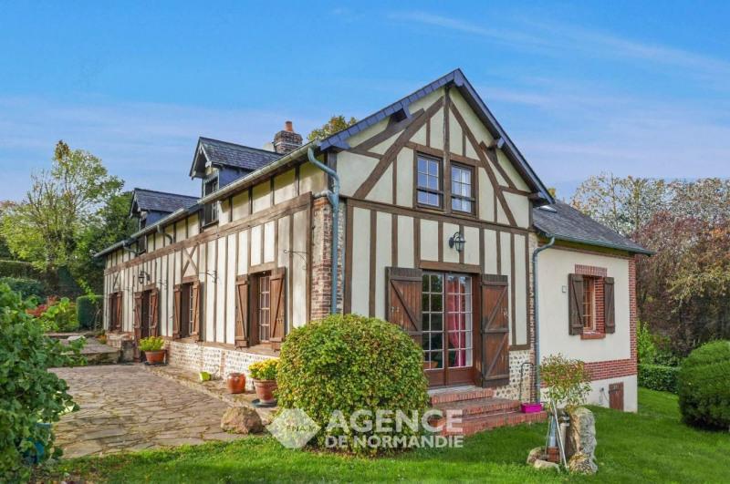 Vente maison / villa Montreuil-l'argille 225000€ - Photo 2
