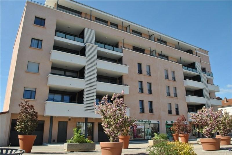 Deluxe sale apartment Le coteau 525000€ - Picture 1