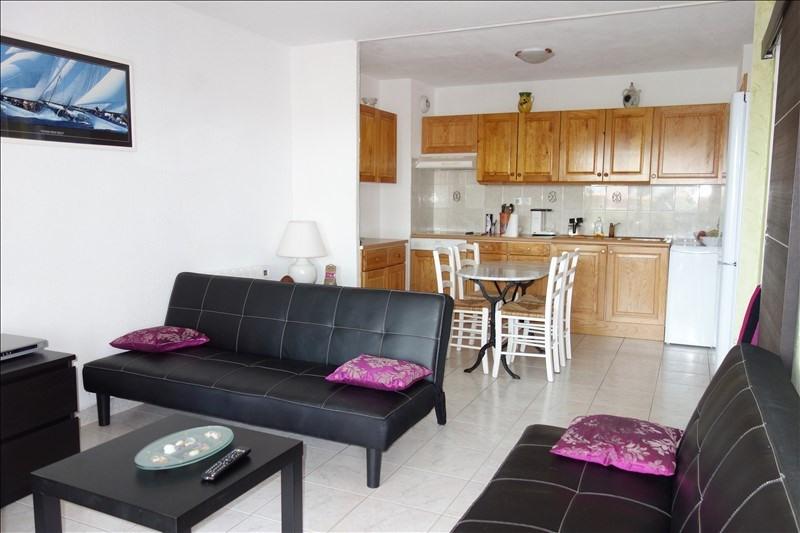 Sale apartment La londe les maures 244400€ - Picture 3