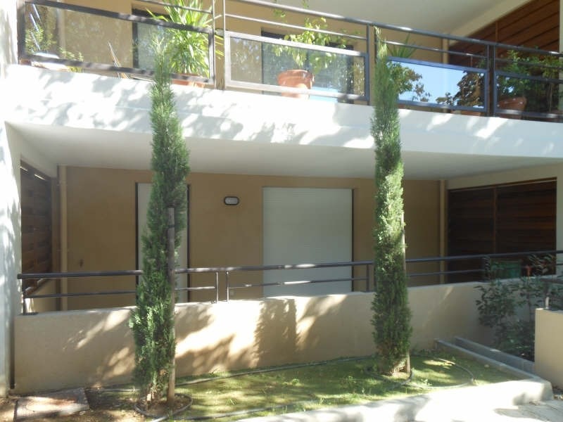 nimes location appartement