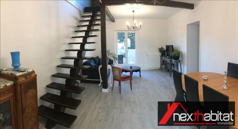 Vente maison / villa Les pavillons sous bois 299000€ - Photo 3