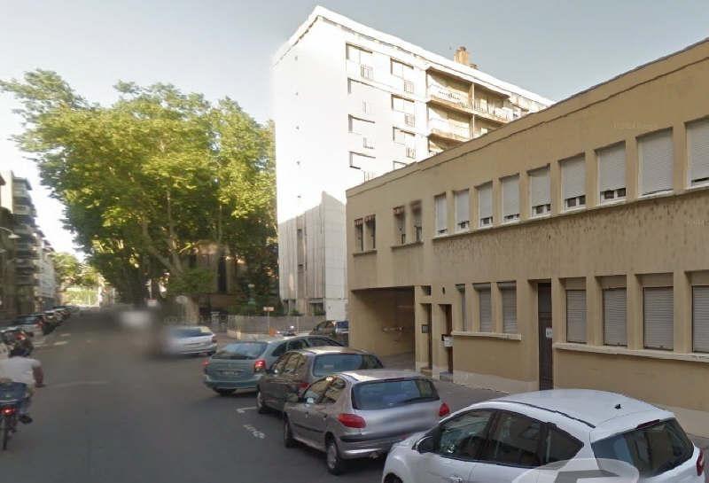 Location parking Lyon 2ème 110€ CC - Photo 1