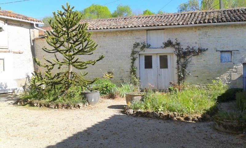 Sale house / villa Montignac-charente 130000€ - Picture 9
