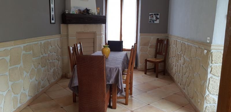 Vente maison / villa Auffargis 378000€ - Photo 4