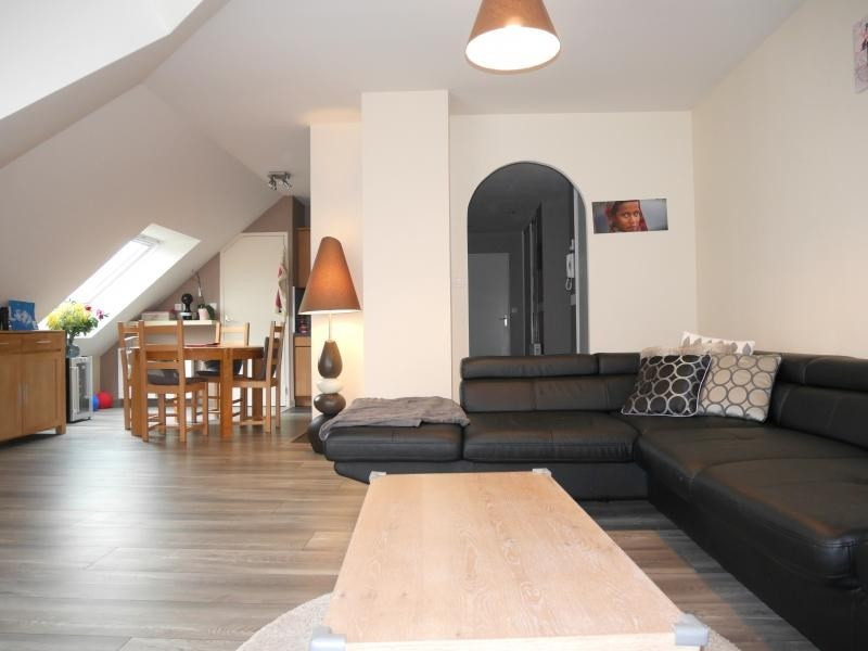 Sale apartment L hermitage 152500€ - Picture 1