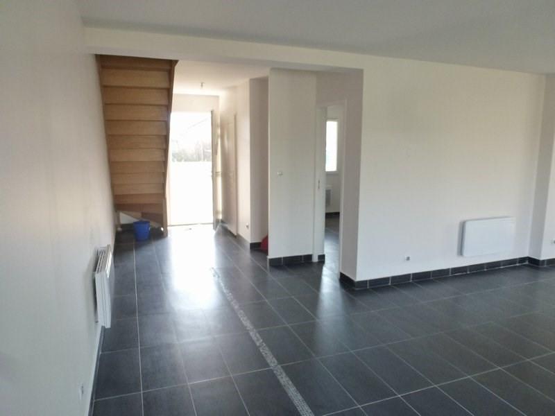 Sale house / villa Beaurepaire 169000€ - Picture 6