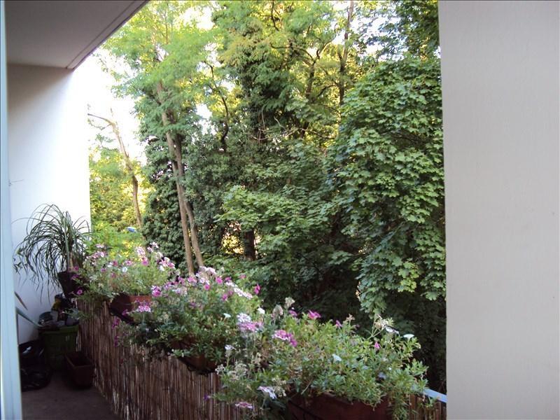 Sale apartment Riedisheim 140000€ - Picture 3