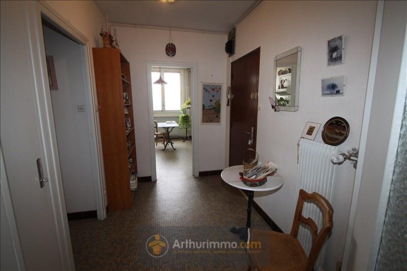 Sale apartment Bourg en bresse 92000€ - Picture 7