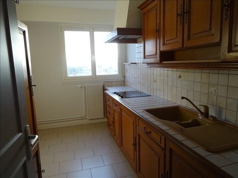 Location appartement Moulins 780€ CC - Photo 2