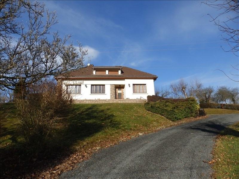 Vente maison / villa Thionne 138000€ - Photo 1