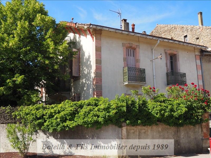 Vente maison / villa Uzes 319900€ - Photo 2