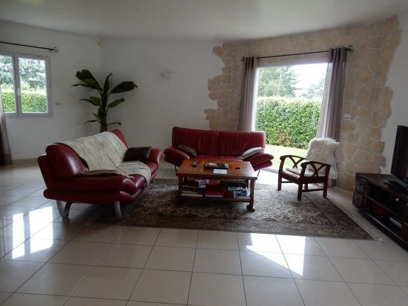 Sale house / villa Vienne 462 000€ - Picture 4