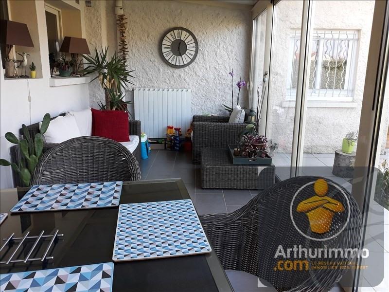 Sale house / villa Chelles 344000€ - Picture 7