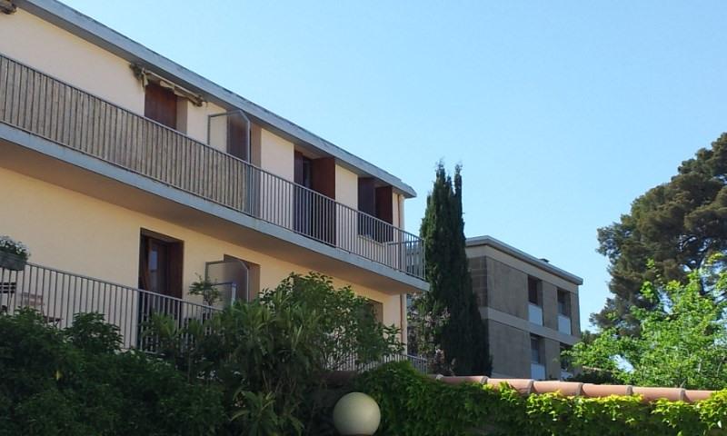 Appartement Type 1 dernier étage - La Torse