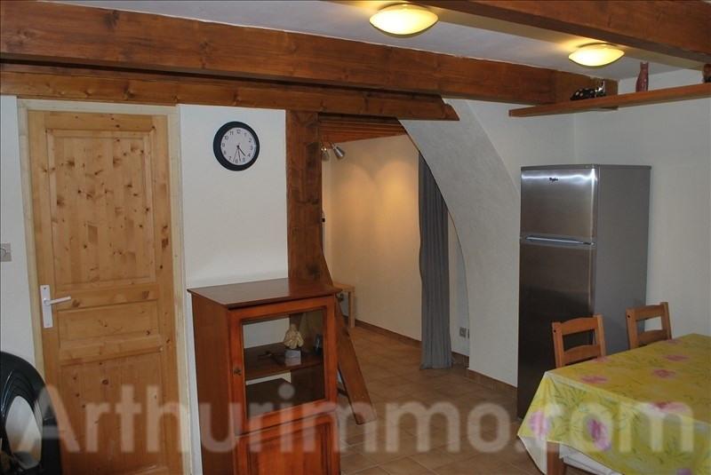 Sale house / villa La couvertoirade 149800€ - Picture 8