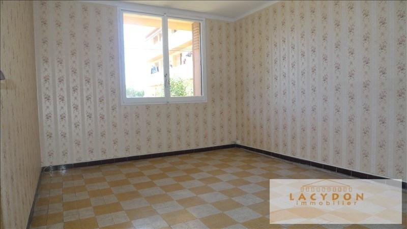 Vente appartement Marseille 4ème 70000€ - Photo 1