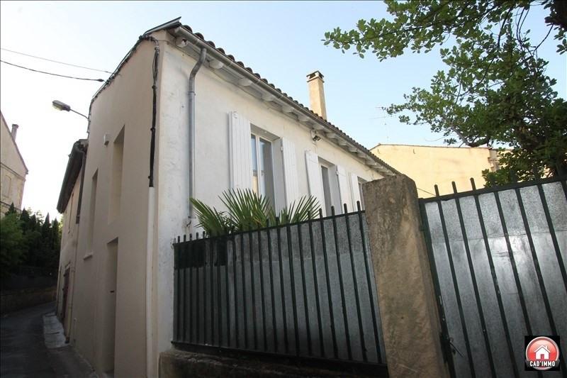 Sale house / villa Bergerac 135000€ - Picture 2