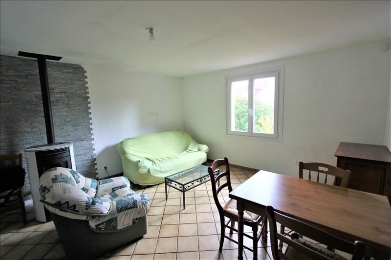 Sale house / villa Leforest 172000€ - Picture 4