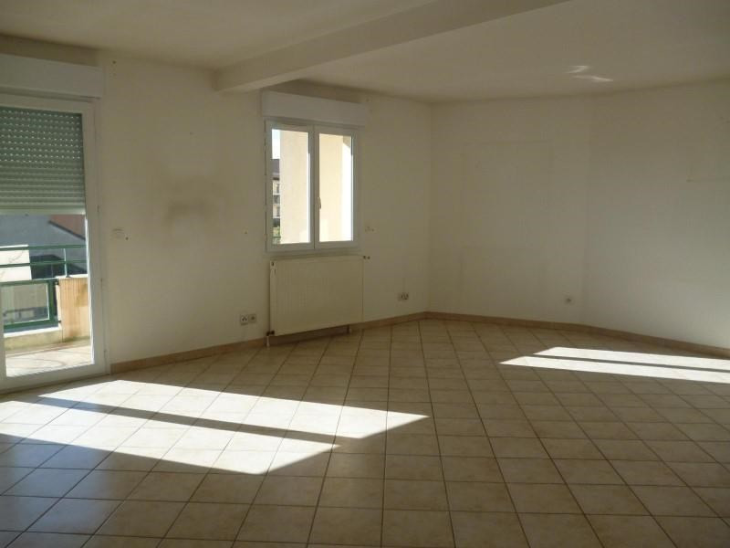 Rental apartment Roanne 839€ CC - Picture 4
