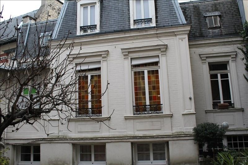 Vente appartement Asnières-sur-seine 245000€ - Photo 6